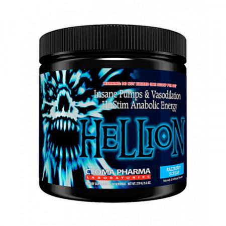 Cloma Hellion манго 270г