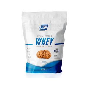 Протеин 2SN Whey Protein 900г Печенье-крем