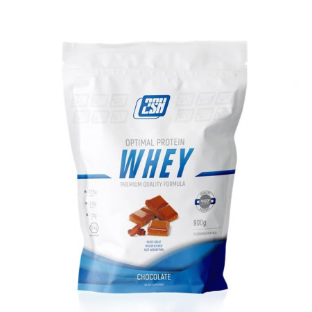 Протеин 2SN Whey Protein 900г Шоколад