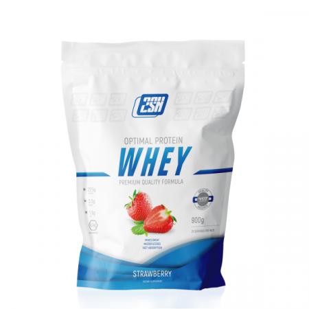 Протеин 2SN Whey Protein 900г Банан