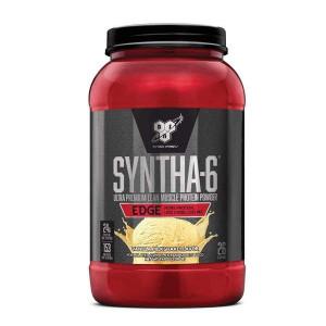 Протеин BSN Syntha-6 Edge 1020 г Ванильный молочный коктейль