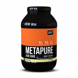 Протеин QNT Metapure Zero Carb 908г Ваниль