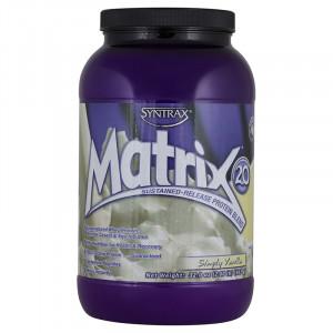 Протеин Syntrax Matrix 2.0 907г Банан