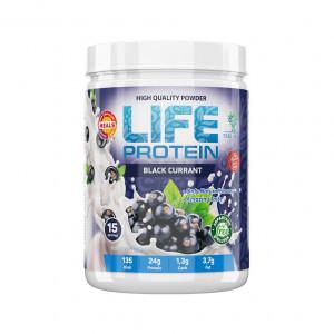 Протеин Tree of life 450г Чёрная смородина