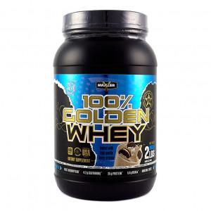 Протеин Maxler Golden Whey 908г Печенье-крем