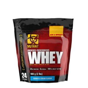 Протеин Mutant Whey 908г Крем-печенье