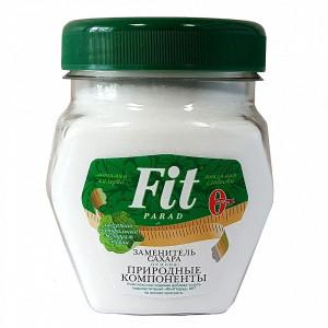 Сахарозаменитель Fit Parad № 7 - 180гр - смесь подсластителей на основе эритритола