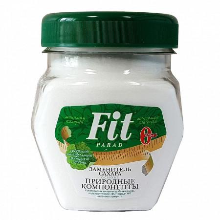 Заменитель сахара Fit Parad № 7 - 180гр - смесь подсластителей на основе эритритола