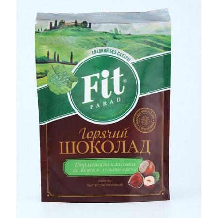 Fit Parad Горячий шоколад итальянская классика с лесным орехом