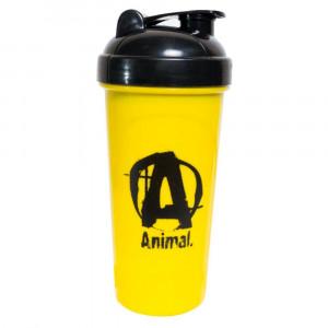 Шейкер Universal Animal (желтый) 700мл