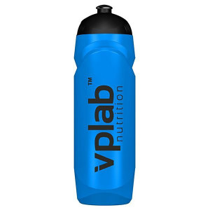 Бутылка VP Laboratory 750мл Синия
