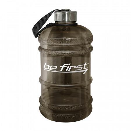 Be First Бутылка для воды 2200 мл черная