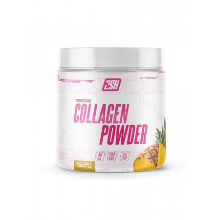 2SN Collagen Powder 200g ананас