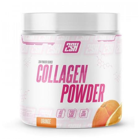 2SN Collagen Powder 200г АПЕЛЬСИН