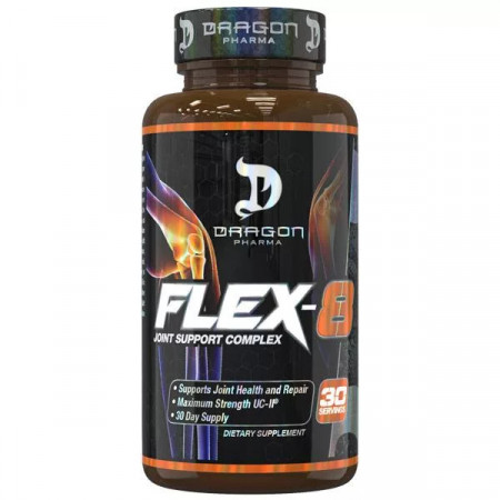 Dragon Pharma Flex-8 30 caps