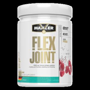 Комплекс для связок и суставов Maxler Flex Joint (Collagen/MSM/Gluc/Chodr) 360г Малина