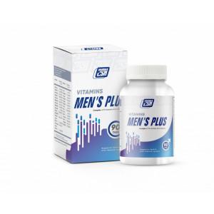 Витамины мужские 2SN Vita Men's Plus 90 таблеток