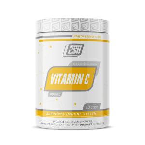 Витамин С 2SN Vitamin C 500mg 60 капсул