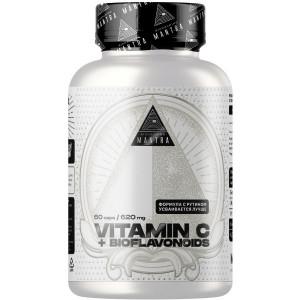 Витамины Mantra Vitamin С - 60 капc