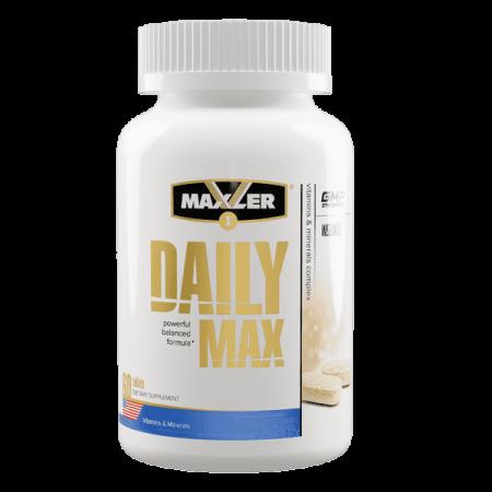 Витамины общие Maxler Daily Max 60 таблеток