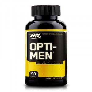 Витамины мужские ON Opti Men 90 таблеток