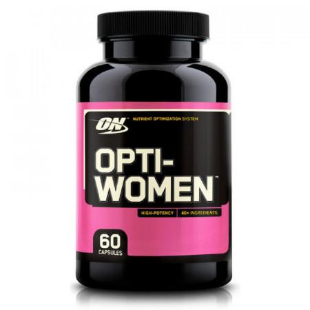 Витамины женские ON Opti women 60 капсул