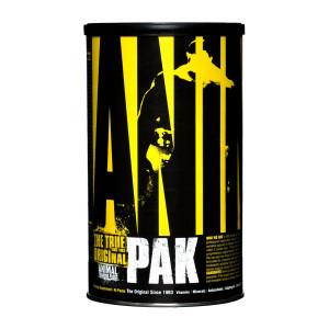 Витамины Universal Animal Pak (44 пакета)