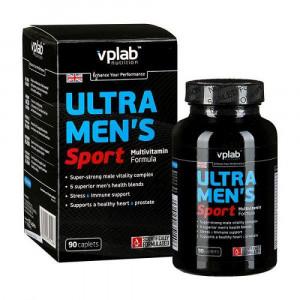 Витамины мужские VPLab Ultra Men's 90 капсул