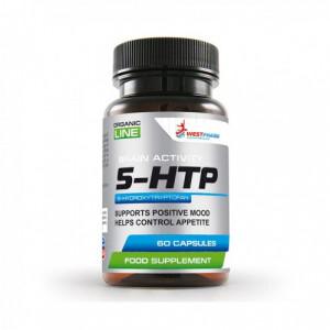 WestPharm 5-HTP 60 caps