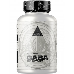 Габа Mantra GABA 60 капсул