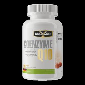 Коэнзим Maxler Coenzyme Q10 120 капсул