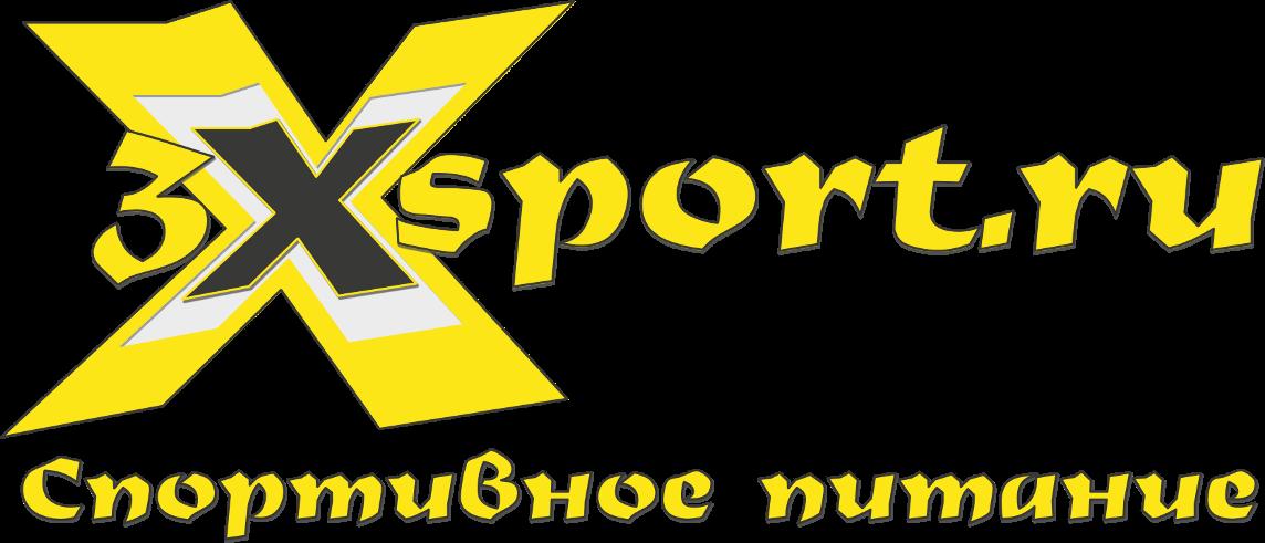 3Xsport.ru - спортивное питание